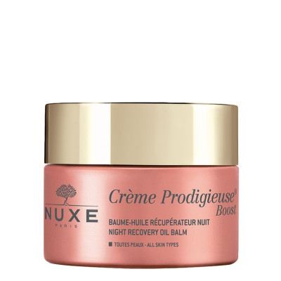 NUXE Night Recovery Oil Balm 50ml