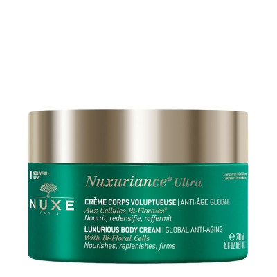 NUXE Nuxuriance Ultra Anti-Aging Body Cream 200ml
