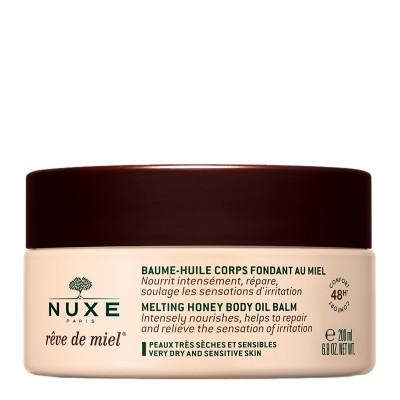 NUXE Melting Honey Body Balm 200ml