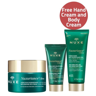 NUXE Nuxuriance Ultra Anti-Aging Set