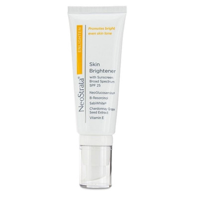NeoStrata Enlighten Skin Brightener with Sunscreen SPF25 40g