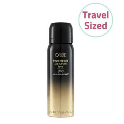 Oribe Impermeable Anti-Humidity Spray 75ml Travel Size