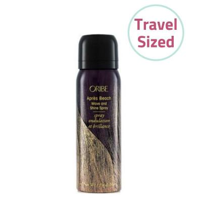 Oribe Apres Beach Wave & Shine Spray 75ml Travel Size