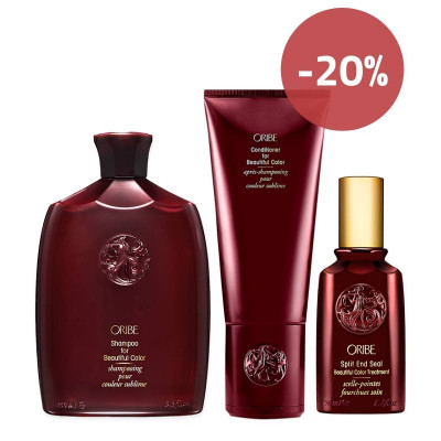 Oribe Beautiful Color Set