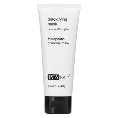 PCA Skin Detoxifying Charcoal Mask 60g