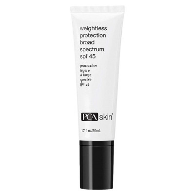 PCA Skin Weightless Protection SPF45 50ml