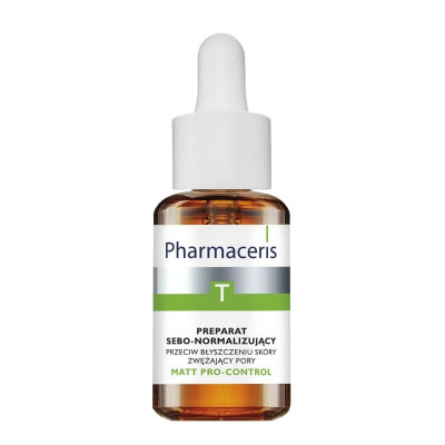 Pharmaceris Matt Pro-Control Anti-Shine Serum 30ml