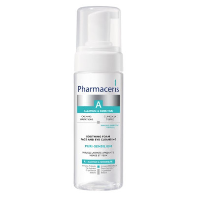 Pharmaceris Puri-Sensilium Cleansing Foam 150ml