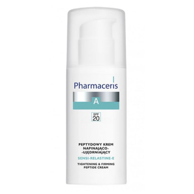 Pharmaceris Sensi-Relastine E Tightening & Firming Cream 50ml