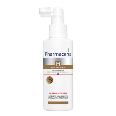 Pharmaceris H-Stimuforten Anti-Hairloss Spray 125ml