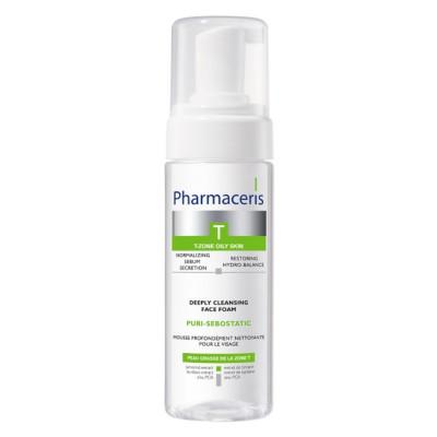 Pharmaceris Puri-Sebostatic Deeply Cleansing Foam 150ml