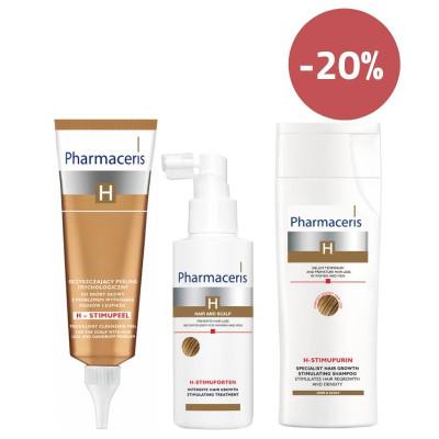 Pharmaceris Hairloss Set