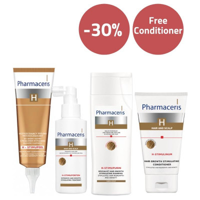 Pharmaceris Hairloss Set