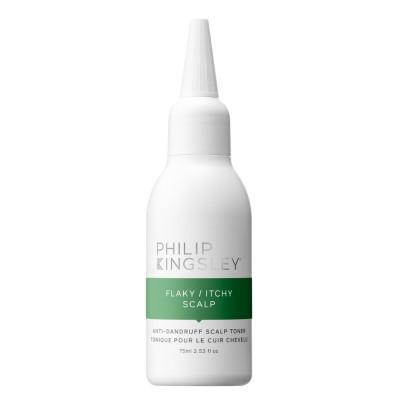 Philip Kingsley Flaky & Itchy Anti-Dandruff Scalp Toner 75ml