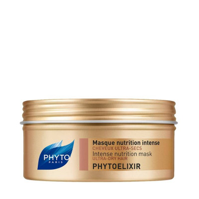 Phyto Phytoelixir Intense Nutrition Mask 200ml