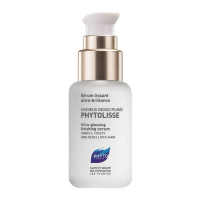 Phyto Phytolisse Ultra Glossy Finishing Serum 50ml