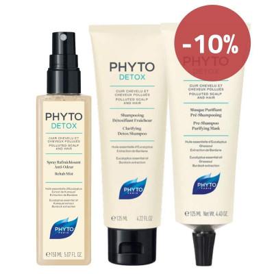 Phyto Detox Hair Set