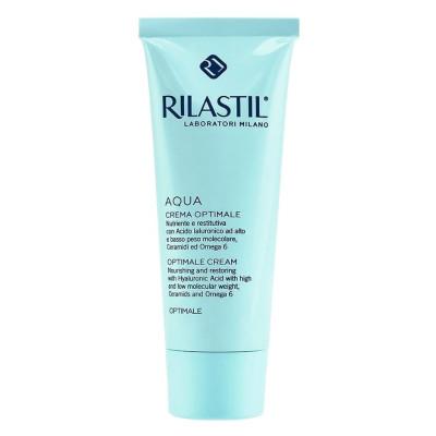 Rilastil Aqua RICH Moisturizing Cream 50ml
