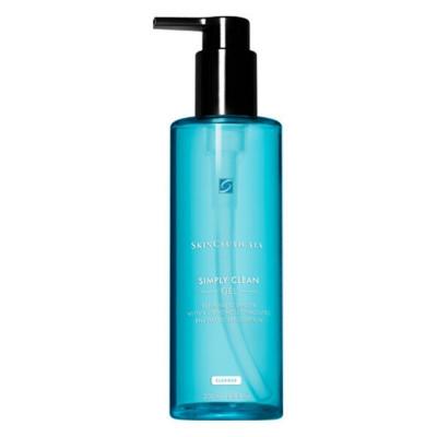 Skinceuticals Simply Clean Gel Cleanser 200ml