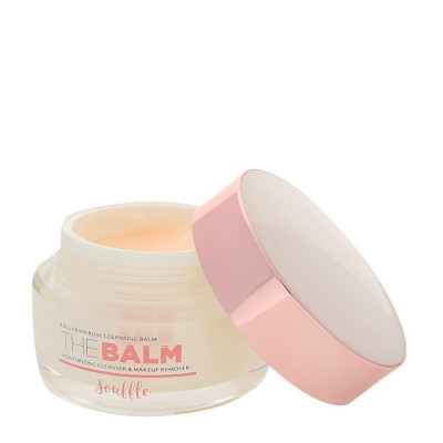 Souffle Beauty The Balm Bulgarian Rose Cleanser 50ml