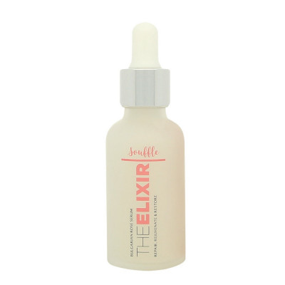 Souffle Beauty The Elixir Bulgarian Rose Serum 30ml