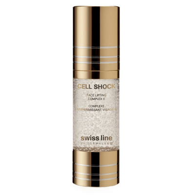 Swissline Cell Shock Face Lifting Complex II Serum 30ml