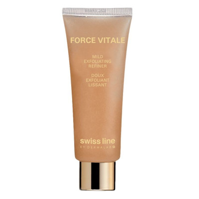 Swissline Force Vitale Mild Exfoliating Refiner 75ml