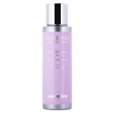 Swissline Resurfacing Water – 10% Glycolic Acid 100ml