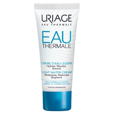 Uriage Light Water Cream 40ml