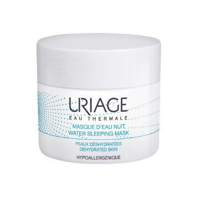 Uriage Water Sleeping Mask 50ml