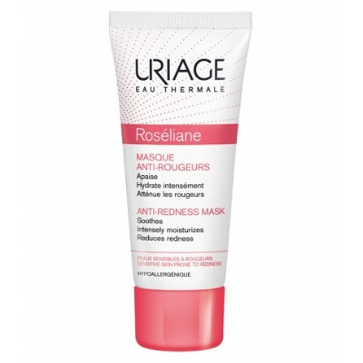 Uriage Roseliane Anti-Redness Mask 40ml
