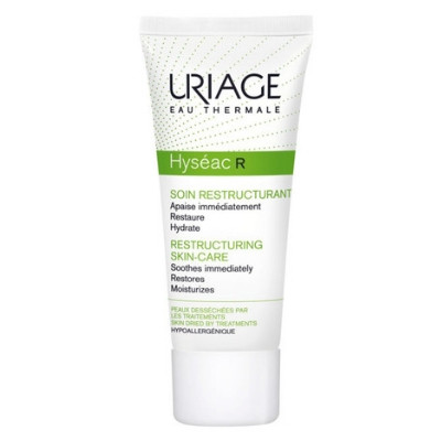 Uriage Hyseac Restructuring Cream 40ml