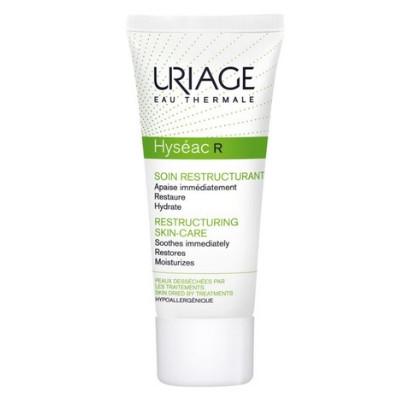 Uriage Hyseac Restructuring Cream 40ml