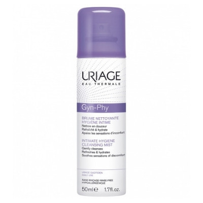 Uriage Gyn-Mist Intimate Hygiene 50ml
