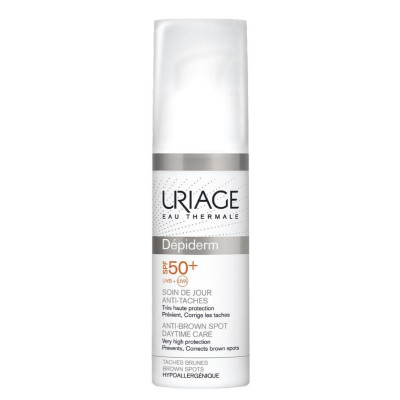 Uriage Depiderm Anti-Brown Spot Care SPF50+ 30ml