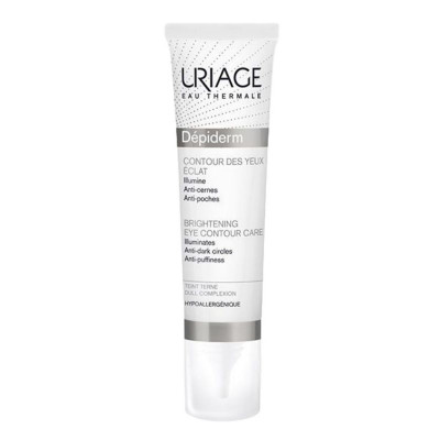 Uriage Depiderm Brightening Eye Care 15ml