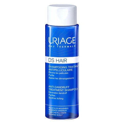 Uriage DS Hair Anti-Dandruff Shampoo 200ml