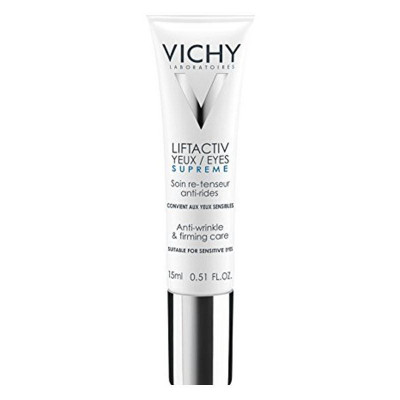 Vichy Liftactiv Anti-Wrinkle Eye Cream 15ml