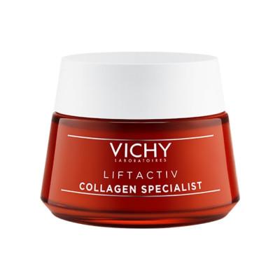 Vichy Liftactiv Collagen Specialist Cream 50ml