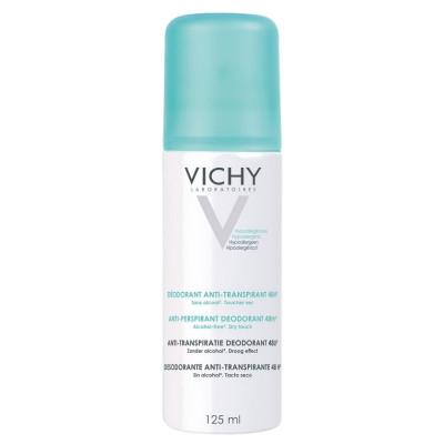 Vichy Anti-Perspirant Deodorant Aerosol 125ml