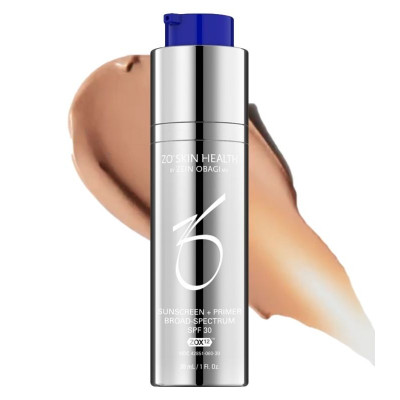 ZO Skin Health Sunscreen + Primer SPF30 30ml